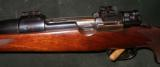 FR BUTLER CUSTOM 98 MAUSER, 257 ROBERTS SPORTING RIFLE - 2 of 5