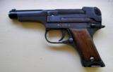 NAMBU, TYPE 94,