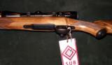 KIMBER 84M CLASSIC 308 WIN CAL RIFLE- 3 of 5