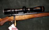 KIMBER 84M CLASSIC 308 WIN CAL RIFLE- 1 of 5