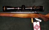 KIMBER 84M CLASSIC 308 WIN CAL RIFLE- 2 of 5
