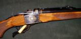 RUGER #1 50TH ANNIVERSARY LIMITED EDITION 45/70 RIFLE- 1 of 5
