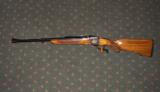 RUGER #1 50TH ANNIVERSARY LIMITED EDITION 45/70 RIFLE- 5 of 5