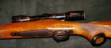 CONTINENTAL ARMS CORP CUSTOM FN MAUSER 8 X 68S RIFLE - 3 of 5