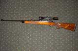 CONTINENTAL ARMS CORP CUSTOM FN MAUSER 8 X 68S RIFLE - 5 of 5