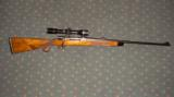 CONTINENTAL ARMS CORP CUSTOM FN MAUSER 8 X 68S RIFLE - 4 of 5