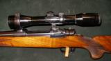 CONTINENTAL ARMS CORP CUSTOM FN MAUSER 8 X 68S RIFLE - 2 of 5