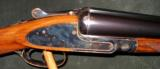 LEBEAU COURALLY BROWNING SIDELOCK 12GA S/S SHOTGUN