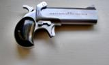 AMERICAN DERRINGER CORP M4 DERRINGER, 30/30 CAL