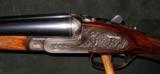 ARMES DE CHASSE ALBEMARLE MODEL 20GA HAND DETACHABLE SIDELOCK- 2 of 5
