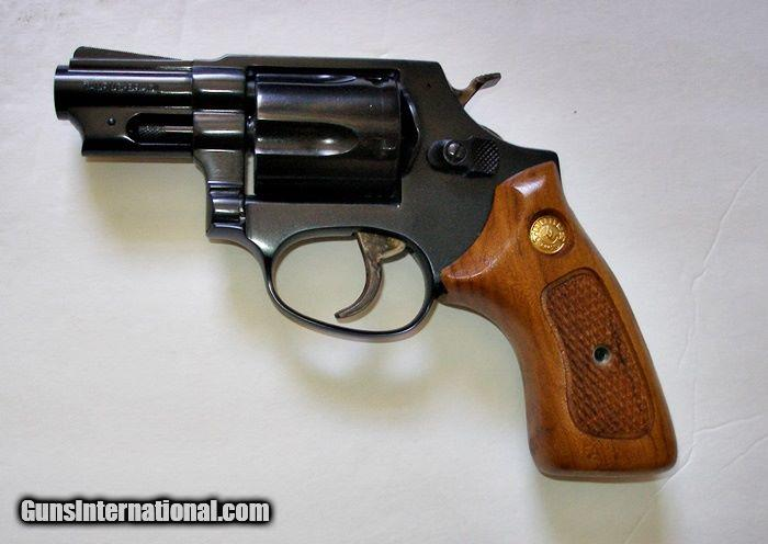 TAURUS 85 S 38 SPECIAL REVOLVER for sale