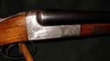 ITAHACA 1926 N.I.D. GRADE 3 BOXLOCK 12GA S/S SHOTGUN