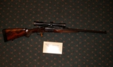 HARALD WOLF HOLLAND & HOLLAND STYLE SIDELOCK 416 RIGBY DBL RIFLE - 4 of 5