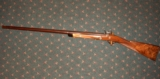 DALE JOHNSON FLINTLOCK SINGLE SHOT 12GA SHOTGUN - 5 of 5