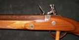 DALE JOHNSON FLINTLOCK SINGLE SHOT 12GA SHOTGUN - 2 of 5