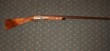 DALE JOHNSON FLINTLOCK SINGLE SHOT 12GA SHOTGUN - 4 of 5