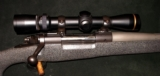 WINCHESTER HART CUSTOM PRE 64 MODEL 70 ACTION, 280 ACKLEY IMP RIFLE