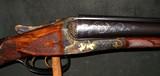 A.H. FOX CSMC- FE SPECIAL 16GA S/S SHOTGUN