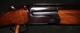 PERAZZI MX8 12GA HUNTING GUN, RARE LIMITED PRODUCTION