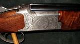 MIROKU, MODEL 60 GRADE V 20GA O/U SHOTGUN