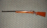 SPRINGFIELD/WINCHESTER 1922 TYPE II, 3006 CAL RIFLE- OWNED BY GUY H EMERSON THE WINNER OF THE 1922 WIMBELDEN CUP - 4 of 5