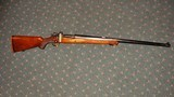 SPRINGFIELD/WINCHESTER 1922 TYPE II, 3006 CAL RIFLE- OWNED BY GUY H EMERSON THE WINNER OF THE 1922 WIMBELDEN CUP - 2 of 5