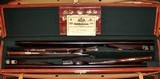 """HENRY ATKIN BEST QUALITY SIDELOCK 12GA """"MARRIED PAIR BY ATKIN - 6 of 7"""