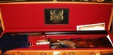 BRITISH ORDNANCE CO., PERIGINI & VISINI MAESTRO SCALLOPED BOXLOCK, 20GA, O/U SHOTGUN - 6 of 6