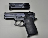 SMITH & WESSON MODEL 469 DOUBLE ACTION 9MM