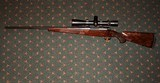 WINCHESTER, SPECIAL ORDER CUSTOM SHOP MODEL 70, 243 CAL RIFLE - 5 of 5