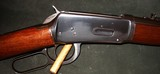 WINCHESTER, MODEL 94, 30/30 LEVER ACTION RIFLE
