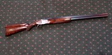 BROWNING CUSTOM PIGEON GRDE SUPERPOSED 12GA O/U SHOTGUN - 4 of 5