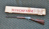 WINCHESTER RARE 94 AE CARBINE 7-30 WATERS - 2 of 2