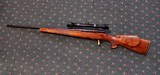 WEATHERBY VANGUARD 300 WIN MAG RIFLE - 5 of 5