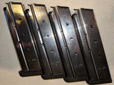 SIG SAUER 1911 TACOPS 10MM NEW IN BOX WITH 4 SIG MAGAZINES - 4 of 5