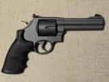 SMITH AND WESSON MODEL 629-5 , serial number CEM4175.Note the 5th series of the 629 is one of the best made