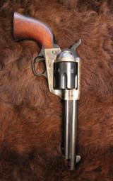 Colt SAA US Artillery Antique Matching Like New- 2 of 12