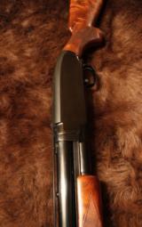 """Winchester M12 Deluxe 'Super Field' 16GA w/factory Vent Rib 26"""" barrel ImpCyl"""