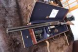 "William Ford 12ga, 2 1/2"" nitro proved, 30"" cased with great accessories"