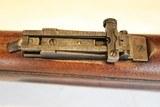 Krag M1896 rifle - 16 of 23