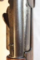 Krag M1896 rifle - 15 of 23