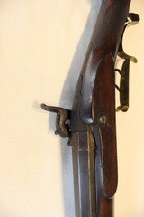 S. Sutherland (Richmond VA.) Percussion rifle built for W. C. Archer of Richmond - 12 of 20