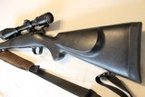 Vanguard by Weatherby,7mm Rem Mag,w/ Bushnell Banner 6-18 wide angle scope (duplex reticle) - 6 of 10