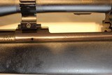 Vanguard by Weatherby,7mm Rem Mag,w/ Bushnell Banner 6-18 wide angle scope (duplex reticle) - 8 of 10
