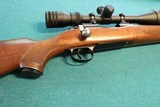 Rare Remington 722,222 Rem Mag Custom Shop Deluxe with hinged floor plate - 3 of 17