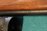 Rare Remington 722,222 Rem Mag Custom Shop Deluxe with hinged floor plate - 11 of 17