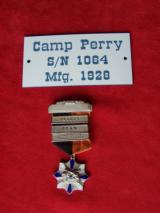"""Colt Camp Perry 10"""" Target Pistol Plus Accessories 99% - 18 of 20"""