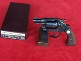 Colt Detective Special .38 in Original Box from 1934 - 4 of 20