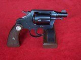 Colt Detective Special .38 in Original Box from 1934 - 5 of 20