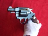 Colt Detective Special .38 in Original Box from 1934 - 16 of 20